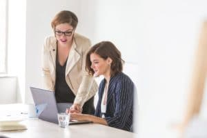 Avoid conflict at work by keeping clear expectations and accountability between team members
